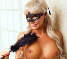 Проститутка для ролевых игр